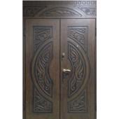 Входная металлическая дверь Афина Дабл