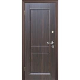 Входная металлическая дверь Милан