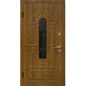 Входная металлическая дверь Элегант-2