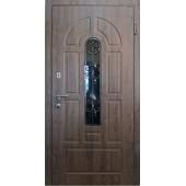 Входная металлическая дверь Элегант-4
