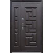 Входная металлическая дверь Тёплый нестандарт 103+