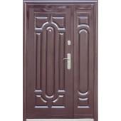 Входная металлическая дверь Тёплый нестандарт 140+