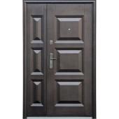 Входная металлическая дверь Тёплый нестандарт 143+