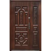Входная металлическая дверь Тёплый нестандарт 150+