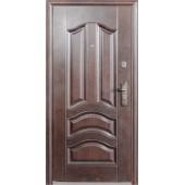 Входная металлическая дверь Тёплый стандарт 107+