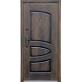 Входная металлическая дверь Тёплый стандарт 127+