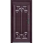 Входная металлическая дверь Тёплый стандарт 140+