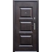 Входная металлическая дверь Тёплый стандарт 143+