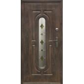 Входная металлическая дверь Тёплый стандарт 240+