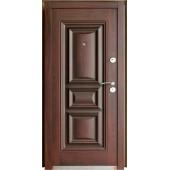 Входная металлическая дверь Тёплый стандарт 386+