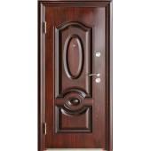 Входная металлическая дверь Тёплый стандарт 388+