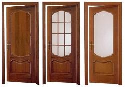 Межкомнатные двери в Днепропетровске