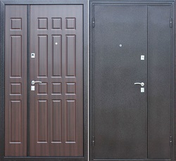 входные двери премиум